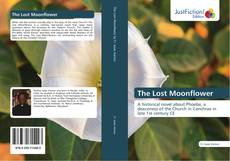 Couverture de The Lost Moonflower