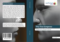 Bookcover of The First Emperor