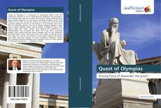 Bookcover of Quest of Olympias