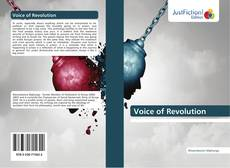 Bookcover of Voice of Revolution