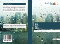 Bookcover of Sin City Stories