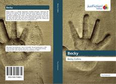 Bookcover of Becky