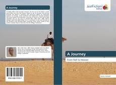 Bookcover of A Journey