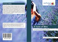 Bookcover of A Taste of Bliss