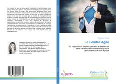 Bookcover of Le Leader Agile