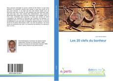 Capa do livro de Les 20 clefs du bonheur