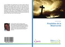 Portada del libro de Prophètes de la Miséricorde