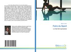 Bookcover of Faire du Sport