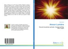 Bookcover of Amour Lumière
