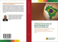 Capa do livro de O Desenvolvimento do Brasil baseado nos Recursos Naturais