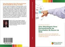 Portada del libro de Uma Abordagem Para Personalização de Resultados de Busca na Web