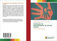 Buchcover von Avaliação da aprendizagem de alunos surdos