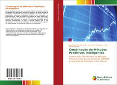 Buchcover von Combinação de Métodos Preditivos Inteligentes