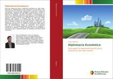 Capa do livro de Diplomacia Económica