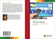 Televisão Digital kitap kapağı