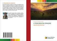 Copertina di A TEOLOGIA DA CRIAÇÃO