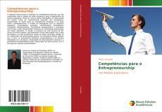 Bookcover of Competências para o Entrepreneurship