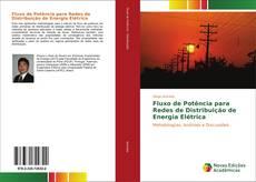 Portada del libro de Fluxo de Potência para Redes de Distribuição de Energia Elétrica