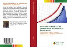 Обложка Sistemas de Medição de Desempenho em Empresas Construtoras