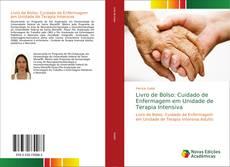 Livro de Bolso: Cuidado de Enfermagem em Unidade de Terapia Intensiva kitap kapağı