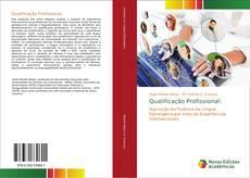Capa do livro de Qualificação Profissional: