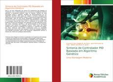 Portada del libro de Sintonia de Controlador PID Baseada em Algoritmo Genético