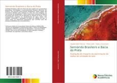 Capa do livro de Semiárido Brasileiro e Bacia do Prata