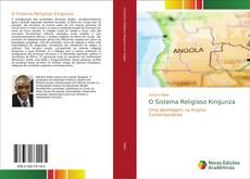 Buchcover von O Sistema Religioso Kingunza