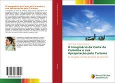 Capa do livro de O Imaginário da Carta de Caminha e sua Apropriação pelo Turismo