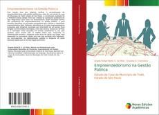 Bookcover of Empreendedorismo na Gestão Pública