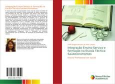 Borítókép a  Integração Ensino-Serviço e formação na Escola Técnica Saúde/Unimontes - hoz