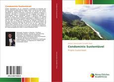 Capa do livro de Condomínio Sustentável