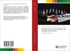 Capa do livro de Liderança e as Estratégias de Gestão de Pessoas