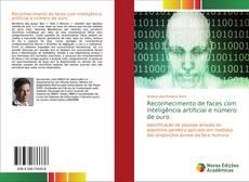 Portada del libro de Reconhecimento de faces com inteligência artificial e número de ouro