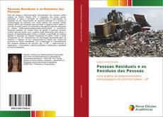 Обложка Pessoas Residuais e os Resíduos das Pessoas