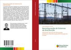 Bookcover of Reconfiguração de Sistemas de Distribuição