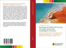 Bookcover of Avaliação do efeito térmico de intrusões ígneas por modelagem numérica