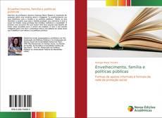 Capa do livro de Envelhecimento, família e políticas públicas