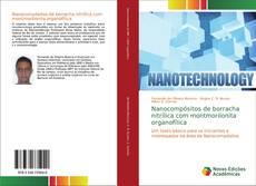 Nanocompósitos de borracha nitrílica com montmorilonita organofílica kitap kapağı