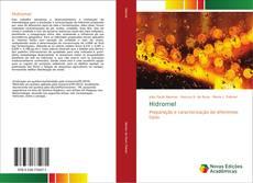 Buchcover von Hidromel
