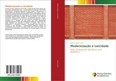 Copertina di Modernização e Laicidade
