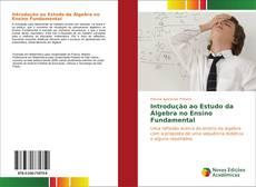 Bookcover of Introdução ao Estudo da Álgebra no Ensino Fundamental