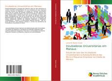 Обложка Incubadoras Universitárias em Manaus