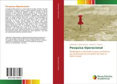 Buchcover von Pesquisa Operacional