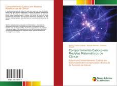 Portada del libro de Comportamento Caótico em Modelos Matemáticos de Câncer