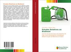 Bookcover of Estudos Relativos ao Biodiesel