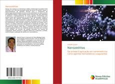 Обложка Nanozeólitas