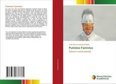Pulmões Famintos kitap kapağı