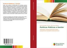 Bookcover of Políticas Públicas e Gestão