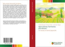 Bookcover of Agricultores familiares pluriativos